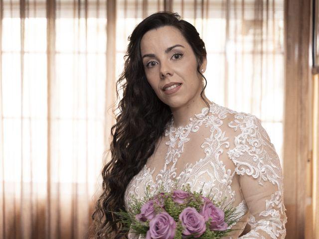 La boda de Cristina y Cinntya en Madrid, Madrid 2