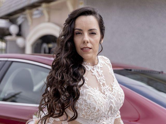 La boda de Cristina y Cinntya en Madrid, Madrid 5