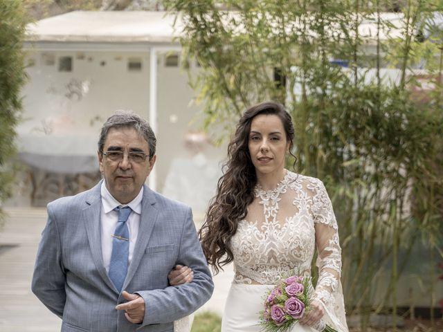 La boda de Cristina y Cinntya en Madrid, Madrid 6