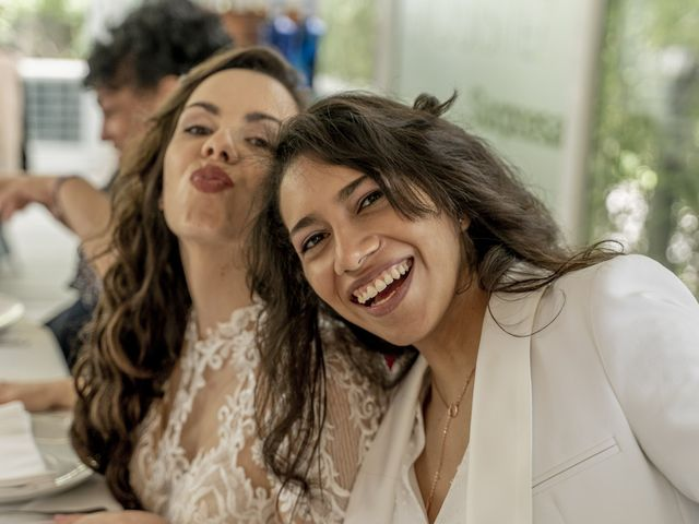 La boda de Cinntya y Cristina