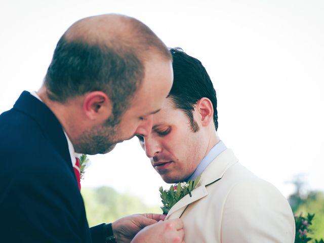 La boda de Alvaro y Sam en Madrid, Madrid 5