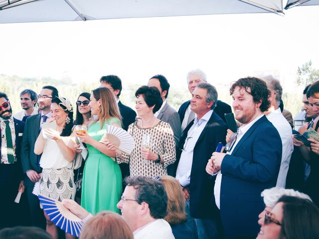 La boda de Alvaro y Sam en Madrid, Madrid 26