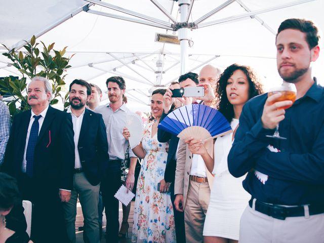 La boda de Alvaro y Sam en Madrid, Madrid 29