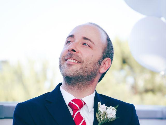 La boda de Alvaro y Sam en Madrid, Madrid 34