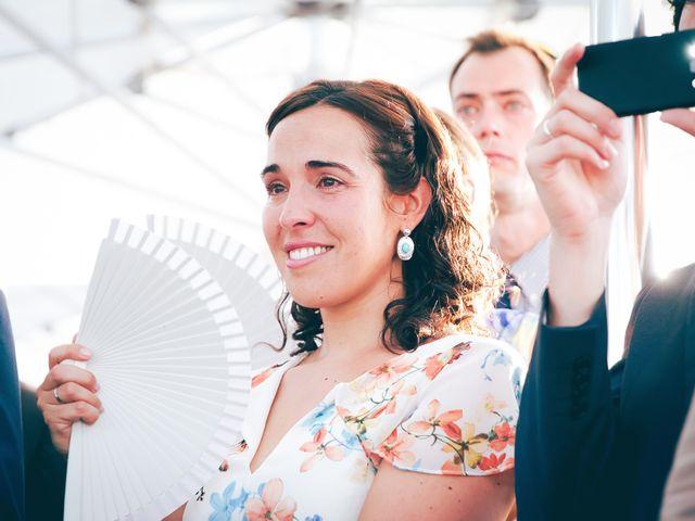 La boda de Alvaro y Sam en Madrid, Madrid 46