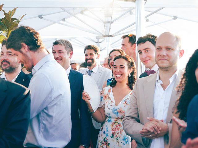 La boda de Alvaro y Sam en Madrid, Madrid 47
