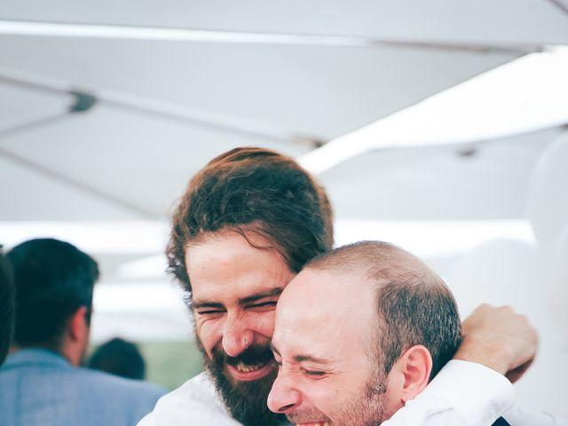 La boda de Alvaro y Sam en Madrid, Madrid 61