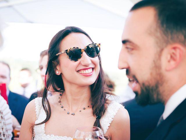La boda de Alvaro y Sam en Madrid, Madrid 62