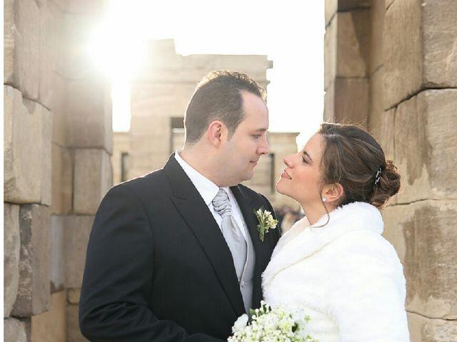 La boda de Ángel    y Valeria   en Madrid, Madrid 2