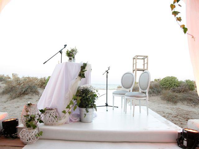 La boda de Fernando y Aroa en Valencia, Valencia 19