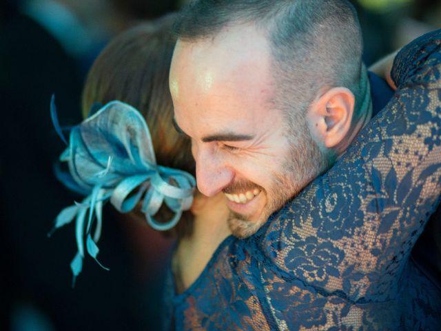 La boda de Fernando y Aroa en Valencia, Valencia 20