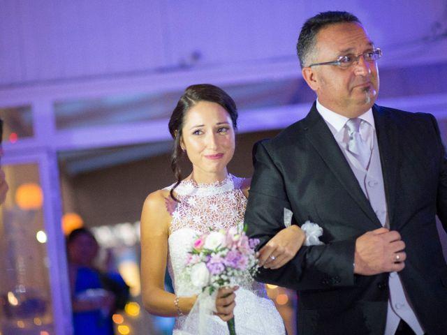 La boda de Fernando y Aroa en Valencia, Valencia 23