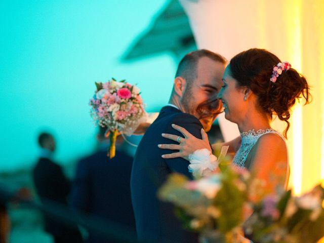 La boda de Fernando y Aroa en Valencia, Valencia 24