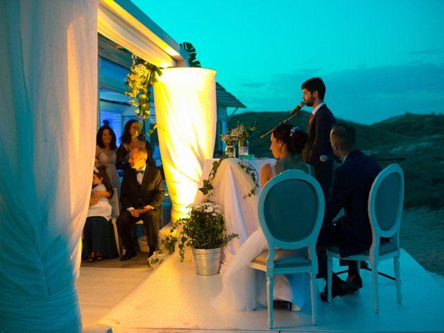 La boda de Fernando y Aroa en Valencia, Valencia 26