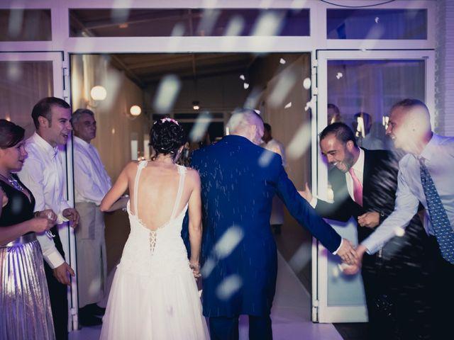 La boda de Fernando y Aroa en Valencia, Valencia 27