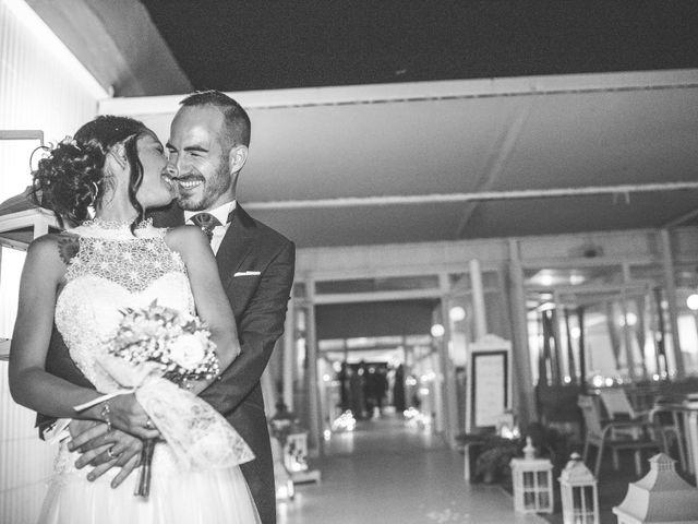 La boda de Fernando y Aroa en Valencia, Valencia 28