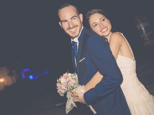 La boda de Fernando y Aroa en Valencia, Valencia 30