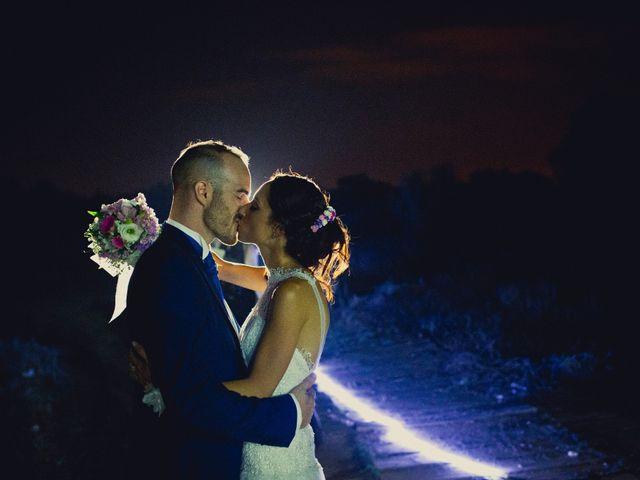 La boda de Fernando y Aroa en Valencia, Valencia 31