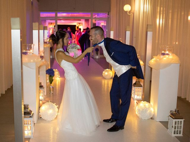 La boda de Fernando y Aroa en Valencia, Valencia 33