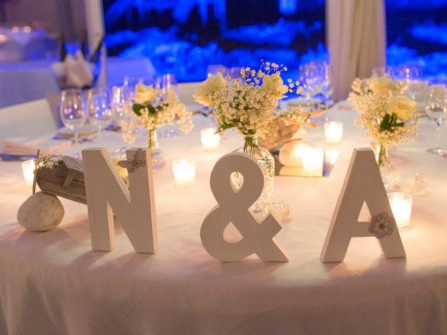 La boda de Fernando y Aroa en Valencia, Valencia 35