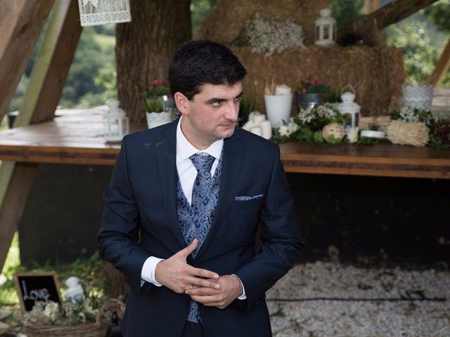 La boda de Gorka y Alejandra en Larrabetzu, Vizcaya 12