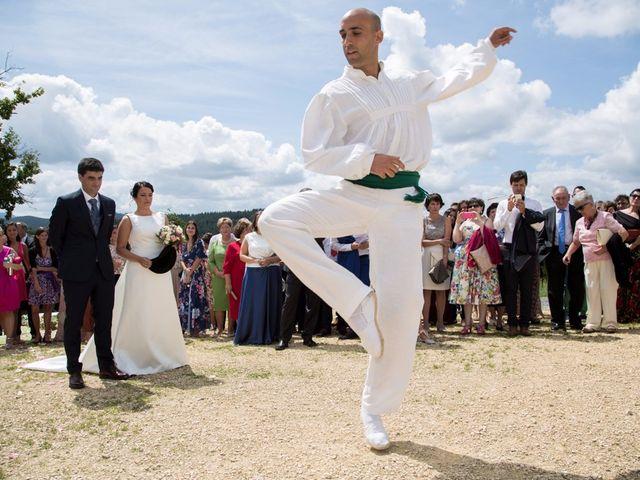 La boda de Gorka y Alejandra en Larrabetzu, Vizcaya 13