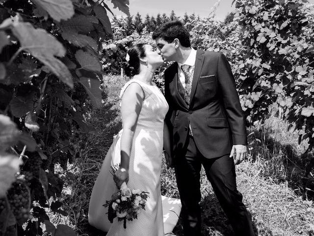 La boda de Gorka y Alejandra en Larrabetzu, Vizcaya 18