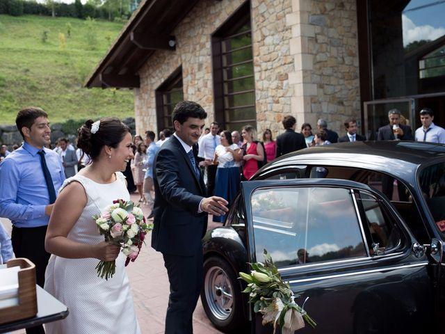 La boda de Gorka y Alejandra en Larrabetzu, Vizcaya 21