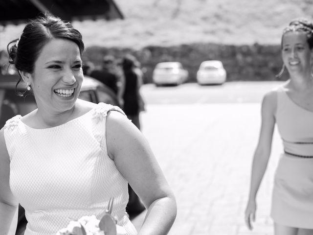 La boda de Gorka y Alejandra en Larrabetzu, Vizcaya 23