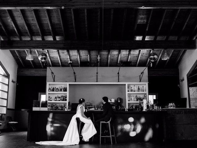 La boda de Gorka y Alejandra en Larrabetzu, Vizcaya 25