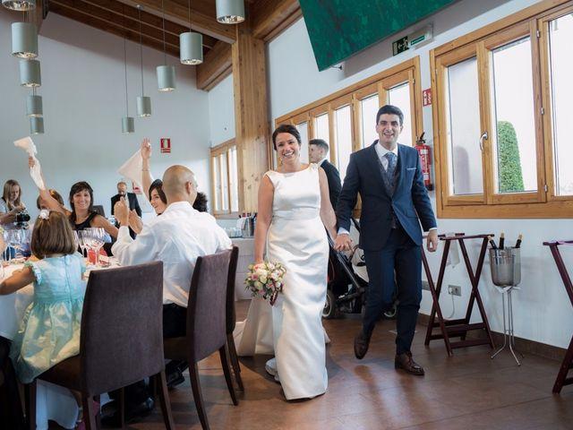 La boda de Gorka y Alejandra en Larrabetzu, Vizcaya 26