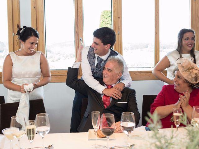 La boda de Gorka y Alejandra en Larrabetzu, Vizcaya 31