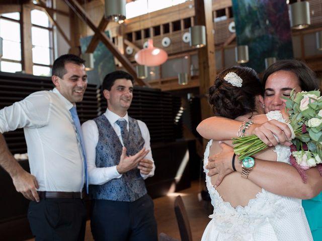 La boda de Gorka y Alejandra en Larrabetzu, Vizcaya 32
