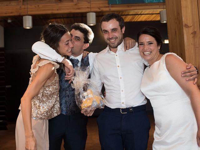 La boda de Gorka y Alejandra en Larrabetzu, Vizcaya 33