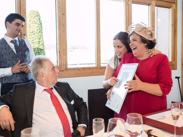 La boda de Gorka y Alejandra en Larrabetzu, Vizcaya 34