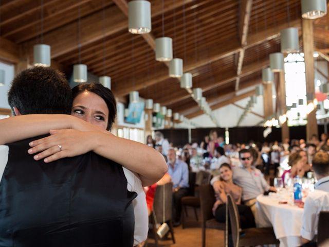 La boda de Gorka y Alejandra en Larrabetzu, Vizcaya 39