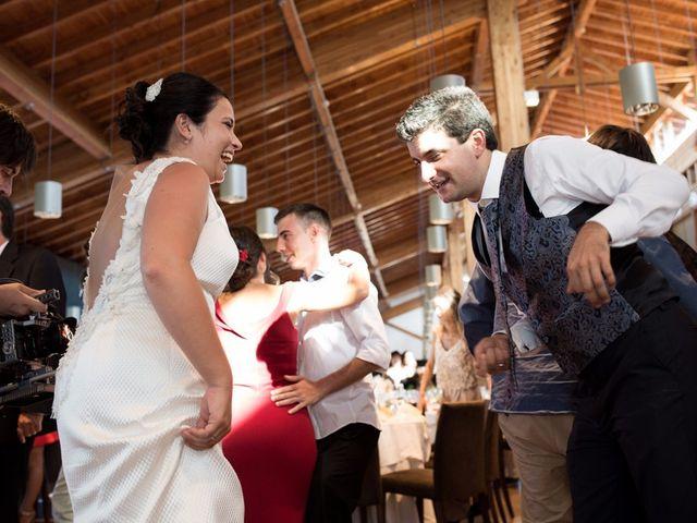 La boda de Gorka y Alejandra en Larrabetzu, Vizcaya 40
