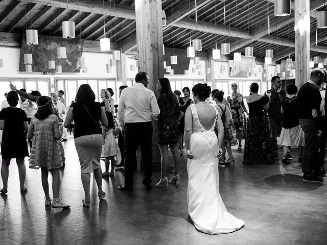 La boda de Gorka y Alejandra en Larrabetzu, Vizcaya 41