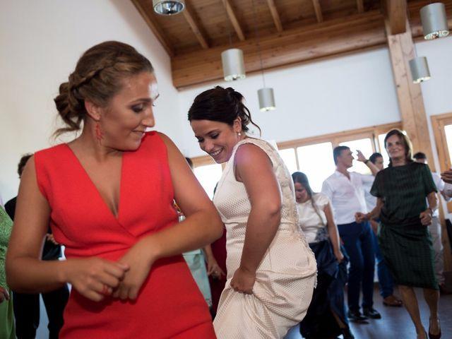 La boda de Gorka y Alejandra en Larrabetzu, Vizcaya 42
