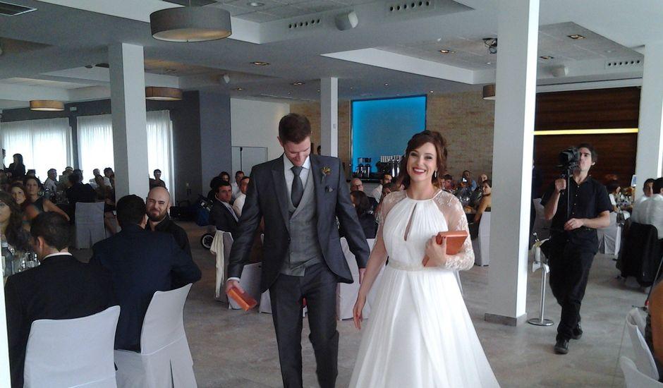 La boda de Javier y Daniela en Torrevieja, Alicante
