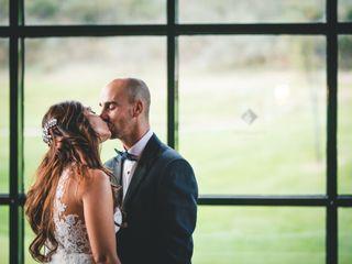 La boda de Esther y Lolo