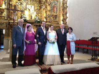 La boda de María y Iván  1