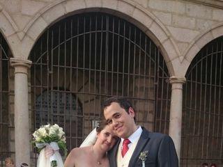 La boda de María y Iván  3