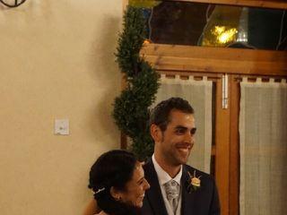 La boda de Marina y Kike 1