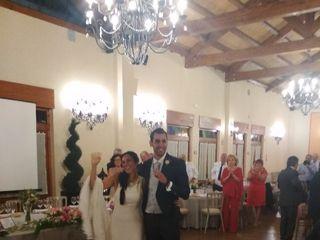 La boda de Marina y Kike 2