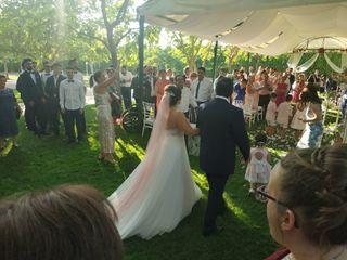 La boda de María y Emilio  1