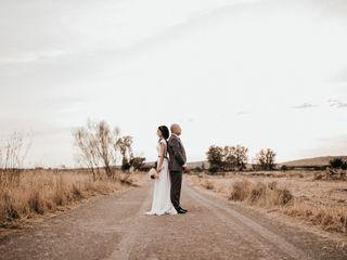 La boda de Isa y Carlos