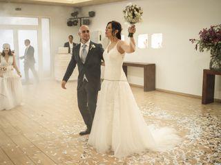 La boda de Guille y Cristina 1