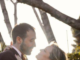 La boda de Ella y Albert  3