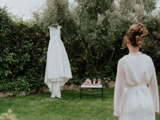 La boda de Ylenia y David 3